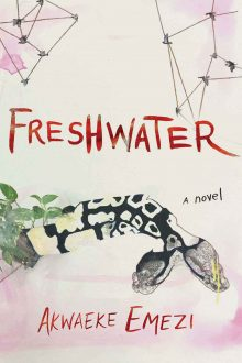 Akwaeke Emezi's Freshwater Wins the 2019 Otherwise Award