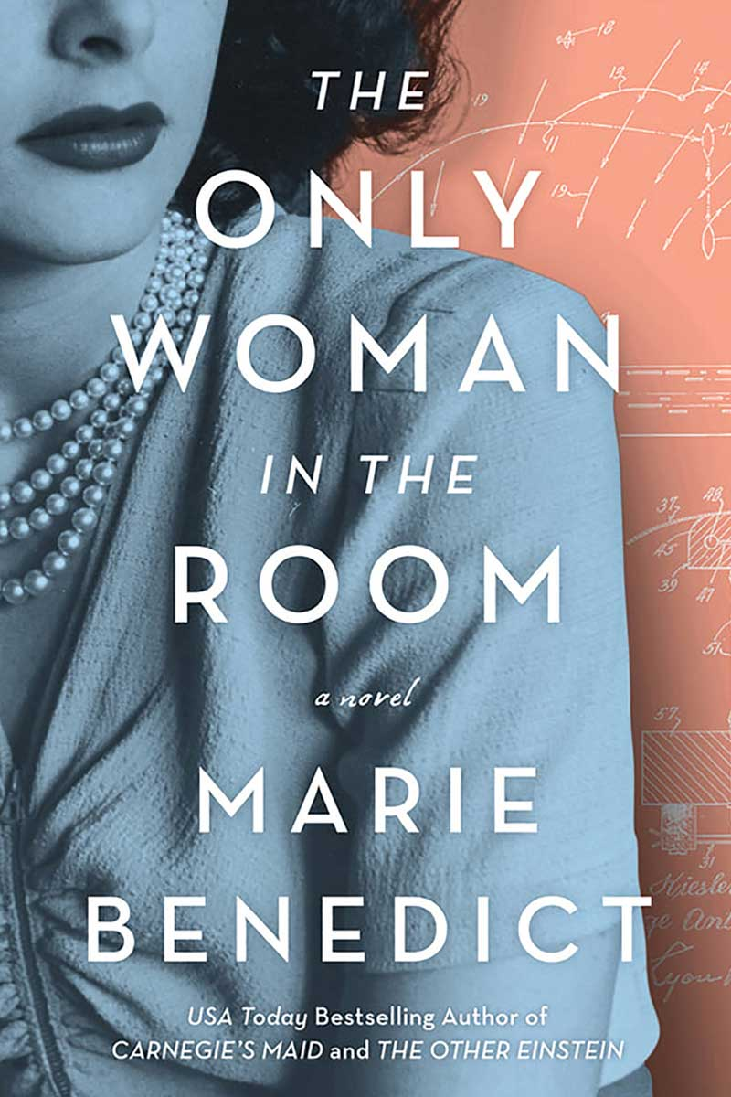 13-The-Only-Woman-in-the-Room