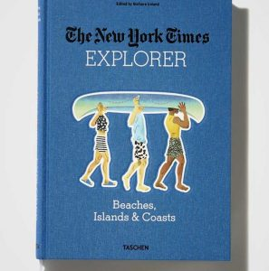 The New York Times Explorer Series