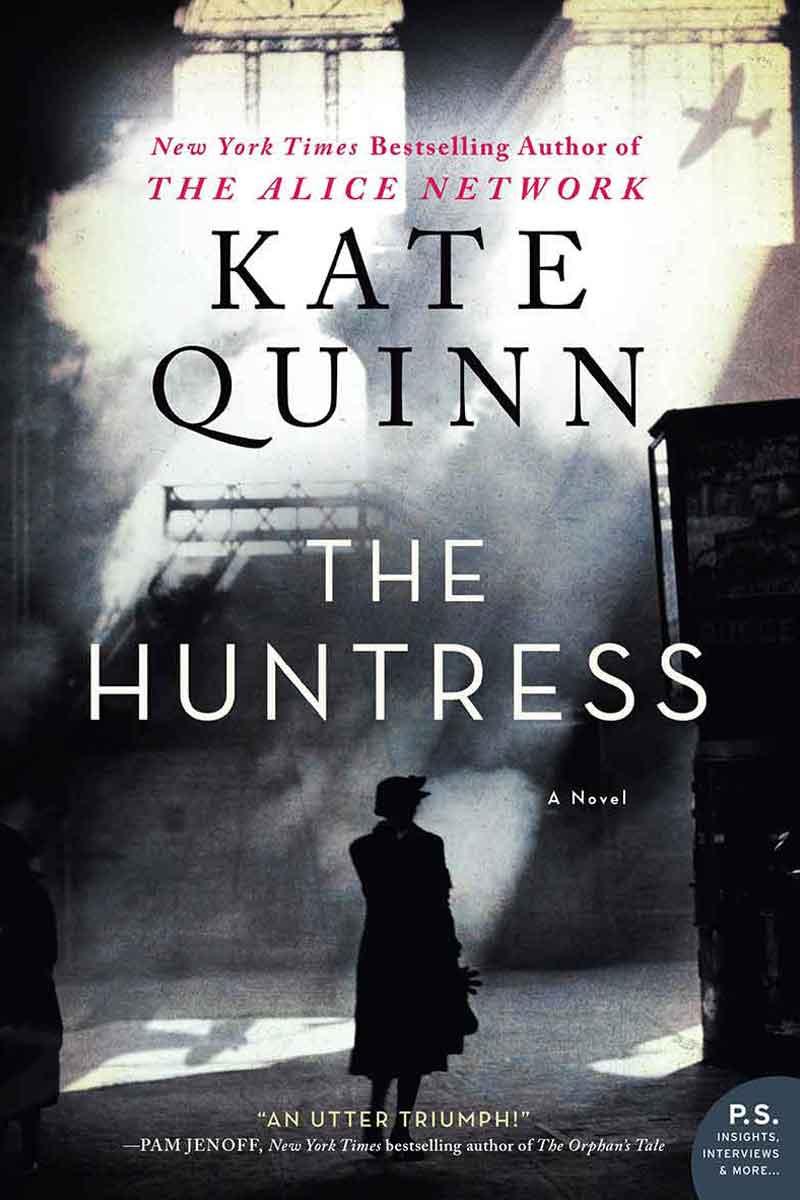 07-The-Huntress
