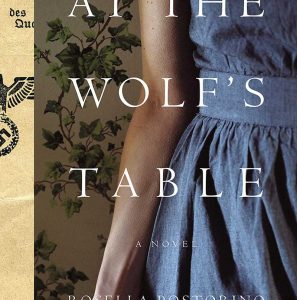 Adult Book Discussion: At the Wolf's Table