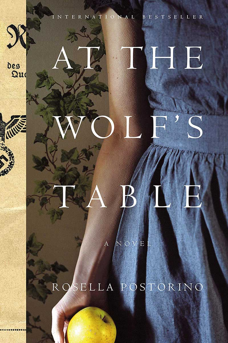 11-At-the-Wolf's-Table