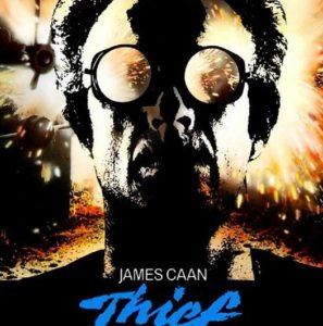 Classic Film Series: Thief