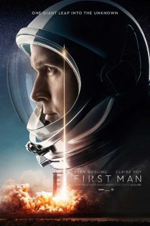 Modern Times Film Series: First Man