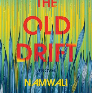 The Old Drift Wins the Arthur C. Clarke Award