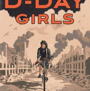 Eight Books for Fans of Three Ordinary Girls by Tim Brady