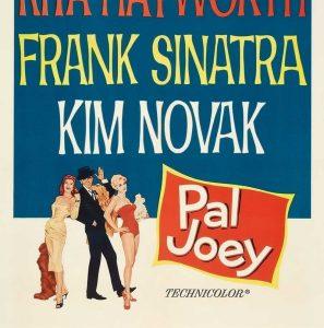 Classic Film Series: Pal Joey