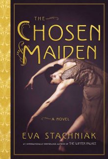 Polish Heritage Book Club: The Chosen Maiden