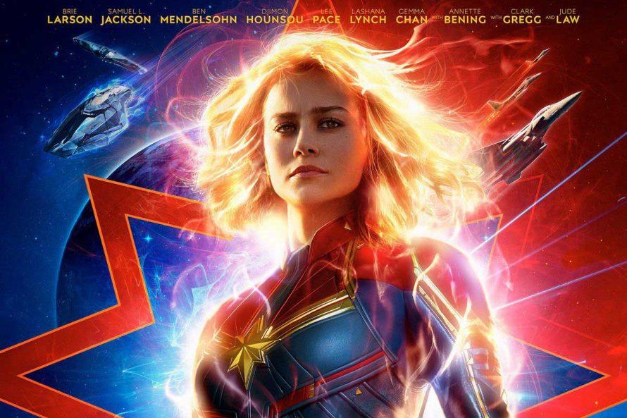 New Movies & TV: 06/12/2019