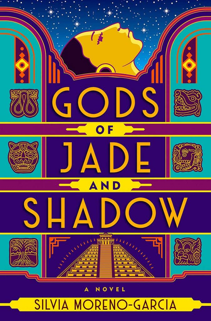 Gods of Shade and Shadow