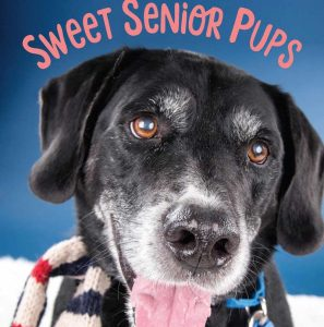 True Tales of Rescue: Sweet Senior Pups by Kama Einhorn