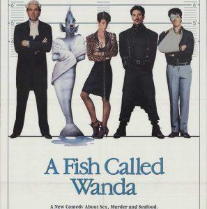 Classic Film Series: A Fish Called Wanda