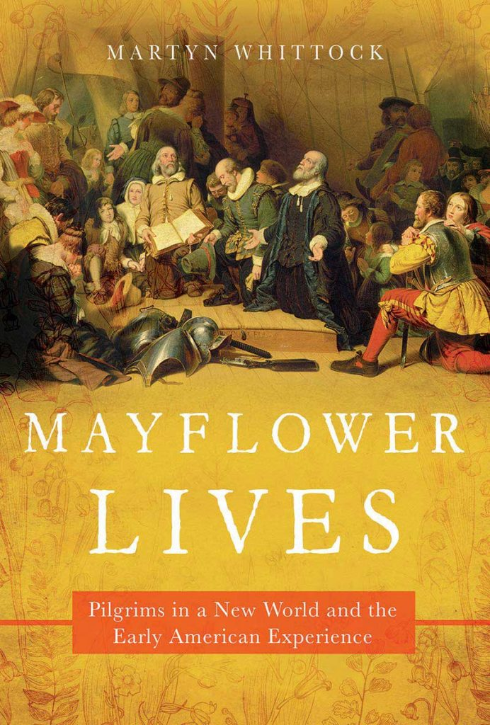 Mayflower Lives