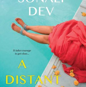 Adult Book Discussion: A Distant Heart