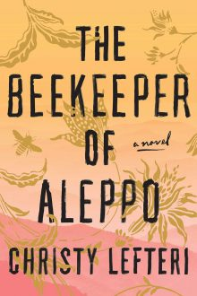 The Beekeeper of Aleppo Wins 2020 Aspen Words Award