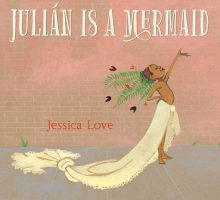 Jessica Love Wins the 2019 Klaus Flugge Prize for Picture Book Illustration