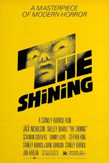 Page to Screen Club: The Shining