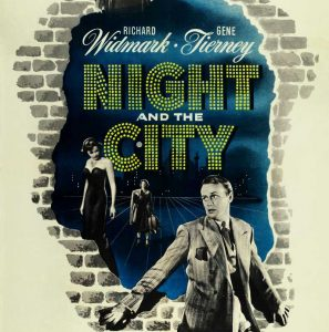 Classic Film Series: Night and the City