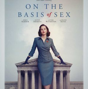 Modern Times Film Series: On the Basis of Sex