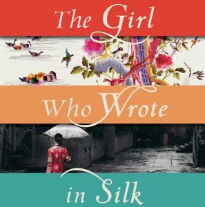 Central Baptist Book Club: The Girl Who Wrote in Silk