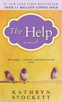 Central Baptist Book Club: The Help