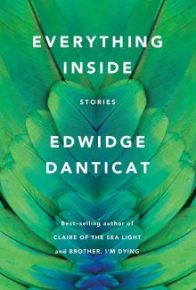 Edwidge Danticat's Everything Inside Wins 2020 Story Prize