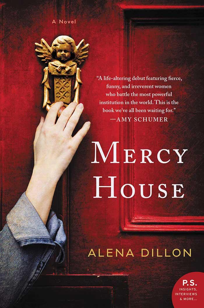 Mercy House