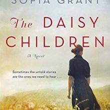 Central Baptist Book Club: The Daisy Children