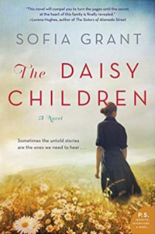 Central Baptist Book Club: The Daisy Children