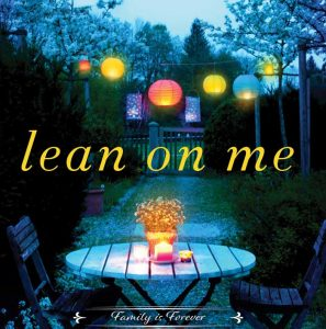 Together We Read: Lean on Me