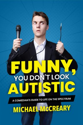 Big Library Read: Funny, You Don't Look Autistic