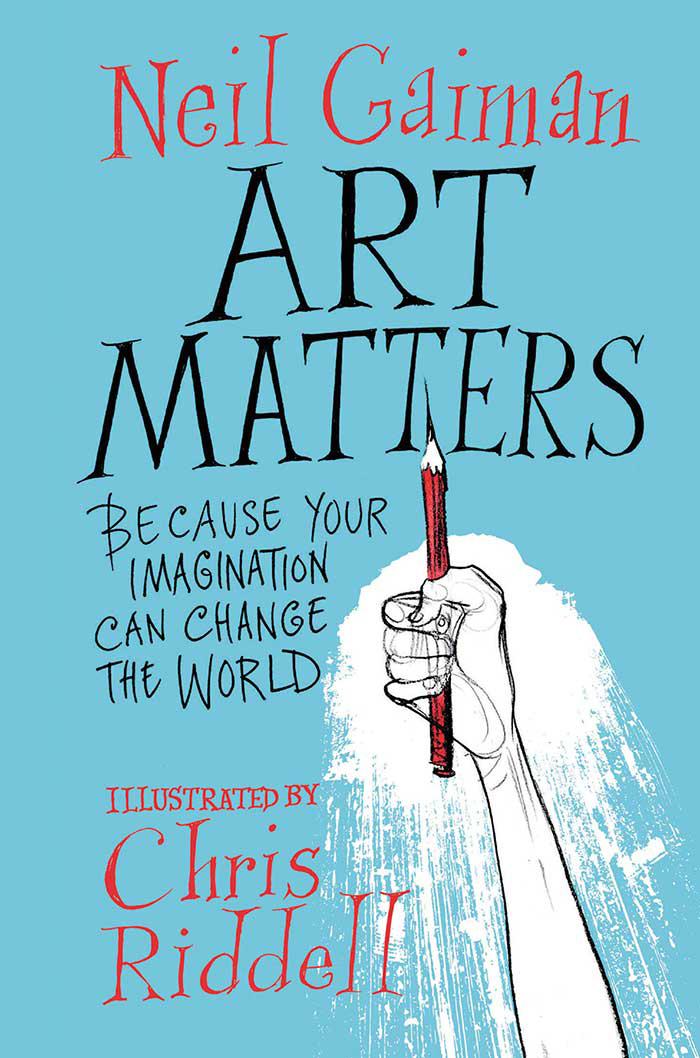 Art Matter
