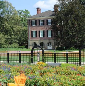 Virtual Bus Trip: Cantigny Park
