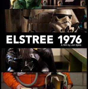 Star Wars Day: Elstree 1976
