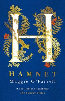 Maggie O'Farrell Wins the 2020 Women's Prize for Fiction