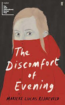 Marieke Lucas Rijneveld Wins 2020 Booker International Prize