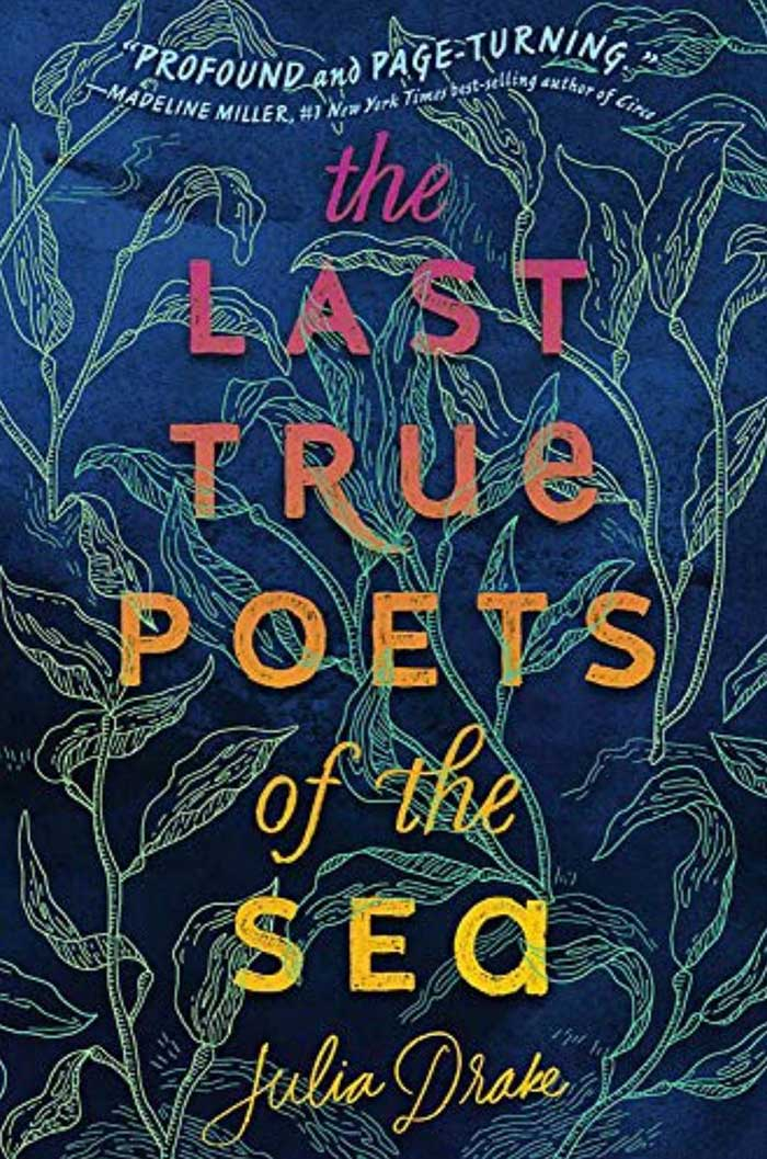 True Poets of the Sea