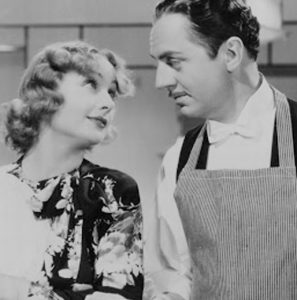 Stay-at-Home Movie Party: My Man Godfrey