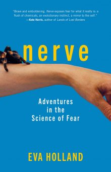 Nerve by Eva Holland