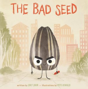 Are you a Good Egg or Bad Seed?
