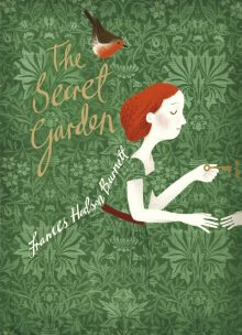 Classic Books Discussion: The Secret Garden