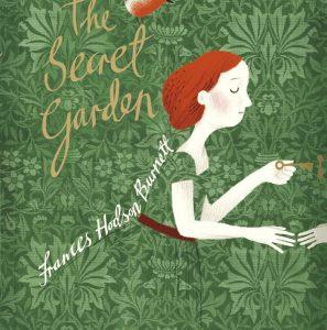 Classic Books Discussion: The Secret Garden