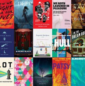 32nd Annual Lambda Literary Award Winners