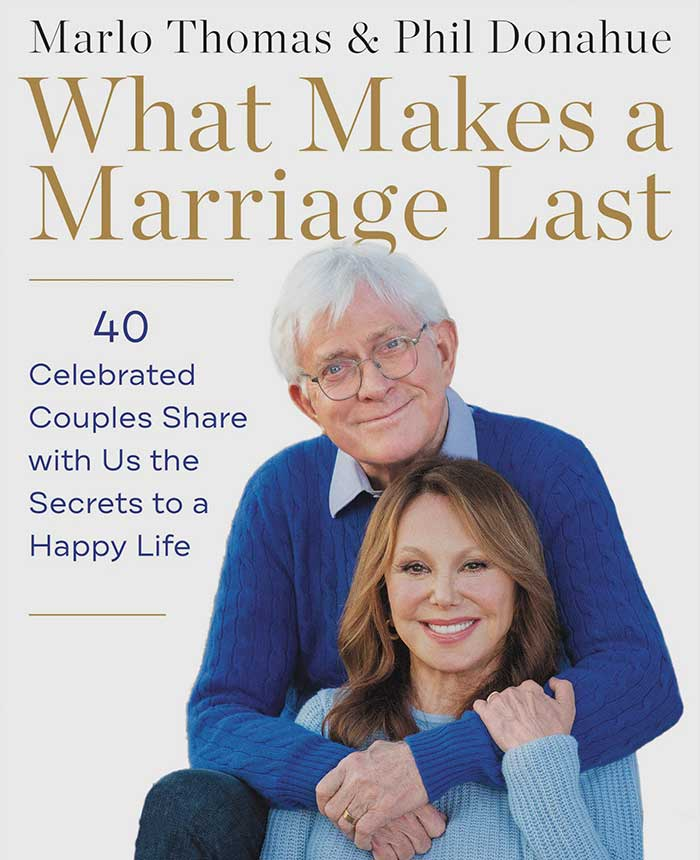 What Makes a Marriage Last?