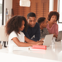 2020 Student Success Webinar - Parents Middle-High School