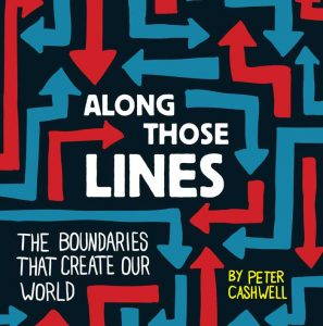 Along Those Lines by Peter Cashwell