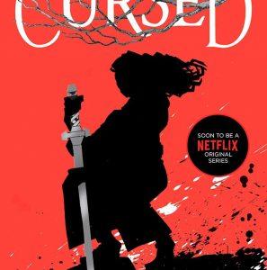 """For Fans of Netflix's """"Cursed"""""""