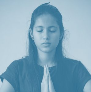 Meditation: Overcoming Stress and Anxiety During Challenging Times