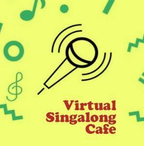 Age Options Singalong Cafe