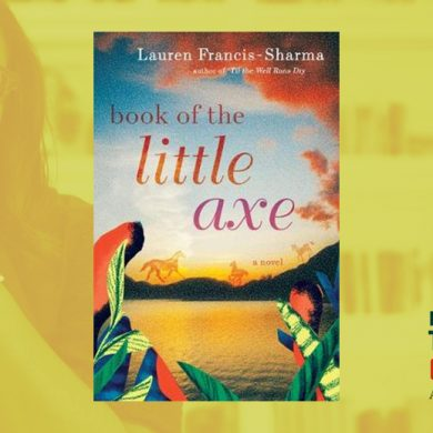 Libraries Transform Book Pick: Book of the Little Axe